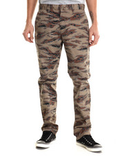 RVCA - Weekender Twill Chino Pants
