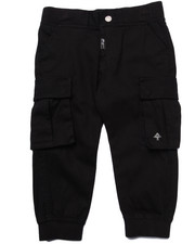 Boys - LIFTED RECON CARGO JOGGERS (2T-4T)