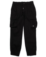 LRG - LIFTED RECON CARGO JOGGERS (8-20)