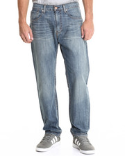 Levi's - 505 Regular Fit Medium Chip Jean