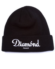 The Skate Shop - Champagne Beanie