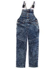 Girls - 80'S ACID SKINNY OVERALL (4-6X)