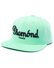 The Skate Shop - Champagne Snapback Cap