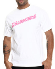The Skate Shop - Neon Script Tee