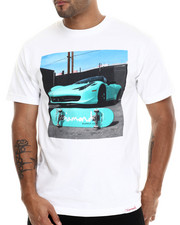The Skate Shop - Ferrari Tee