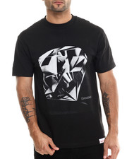 Men - Diamond Cut Tee