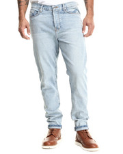 Jeans - Diamond Mined Slim Fit Denim Jeans