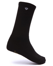 Men - O G Script High Socks
