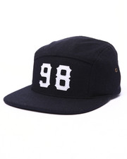 The Skate Shop - Melton 98 5-Panel Cap