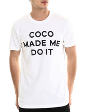 Buyers Picks - The Cut Coco Made Me Tee