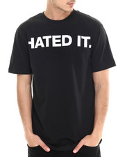 Men - Hated It Tee