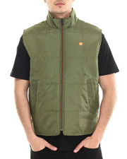 Outerwear - Layer-Up Vest