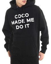 Buyers Picks - The Cut Coco Made Me Pullover Hoodie