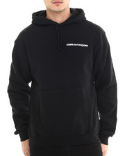 Hoodies - The Cut C D F D Low Key Pullover Hoodie