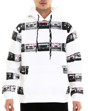 Rocawear - Tapes Pullover Hoodie