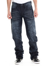 Men - R Script Denim Jeans