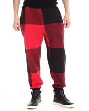Men - Lumberjack Pants