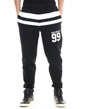 Rocawear - Striped Jogger Pants