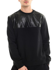 Men - Shades Crew Sweatshirt