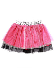 Bottoms - TULLE TUTU SKIRT (7-16)