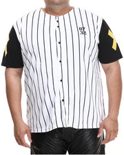 Eight 732 - Rusty House Baseball Jersey (B&T)