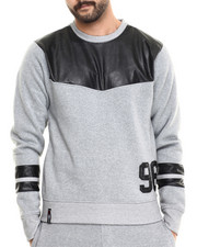 Men - Grime Sweatshirt