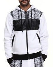 Enyce - Ross Zip Up Hoodie