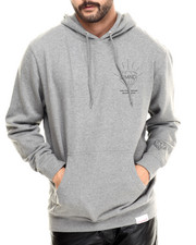 The Skate Shop - Brilliant Pullover Hoodie