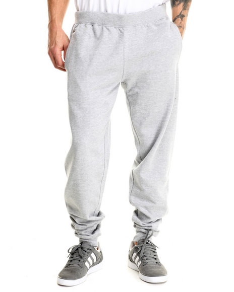Basic Essentials Grey Pants
