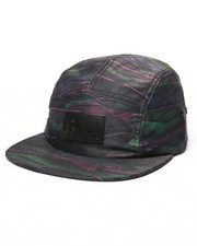 Men - Cliff Hux 5 Panel Hat