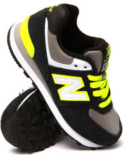 Pre-School (4 yrs+) - 574 Core Plus Sneakers (11-3)