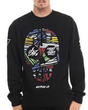Pullover Sweatshirts - Muertos Sweatshirt