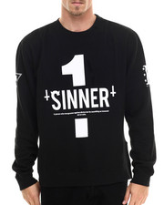 Men - Sinner Sweatshirt