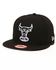 Hats - Chicago Bulls Baycik 950 Snapback hat