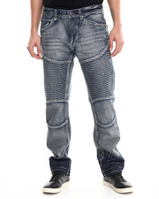 Jeans & Pants - Axel Premium Denim Jean