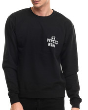 Men - No Dead Ends Crew Sweatshirt