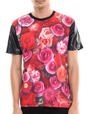 Men - Fancy sublimation s/s tee