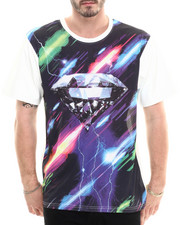 Men - Wall Sublimation s/s tee