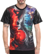 Buyers Picks - Vesta Sublimation tee