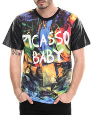 Buyers Picks - Picasso Baby s/s tee