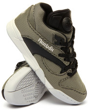 Reebok - Court Victory Pump Tech