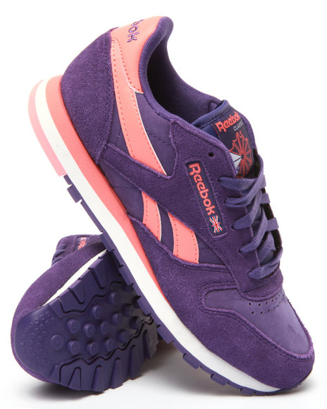 Reebok - Women Purple C L Seasonal 2 S D E