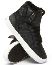 Sneakers - Skytop Metallic Suede High Top Sneaker