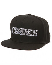 Men - Sovereign Snapback Cap