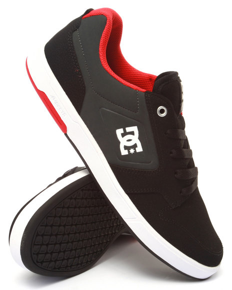 Dc Shoes - Men Black Nyjah Impact G