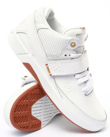 Dc Shoes - Men White Rd X Mid Se - Dyrdek