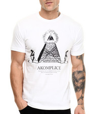 Buyers Picks - Pyramid Scheme Tee