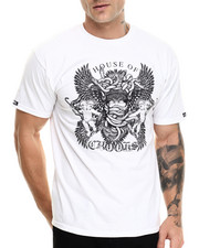 Shirts - The House of Crooks T-Shirt