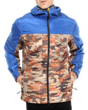 Crooks & Castles - Trenches Anorak Jacket