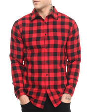 Buyers Picks - Ride x AK Lumberjack Button Up Shirt